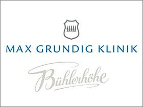 Max Grundig Klinik, Bühlerhöhe