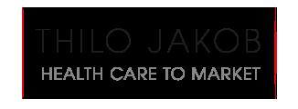THILO JAKOB – HEALTH CARE TO MARKET