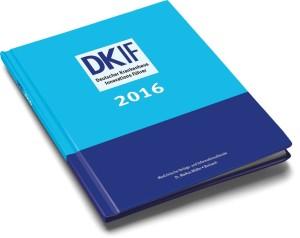 DKIF-Jahrbuch 2016