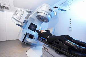 High-Tech Medizin in Freiburg (© Zentrum für Strahlentherapie)