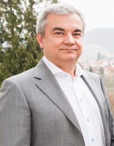Markus Reithwiesner, Holding-Geschäftsführer der Haufe Group